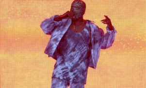 Kanye West booed at Wireless Festival; debuts 20 new songs during London DJ set