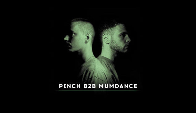 Bar Mitzi: Pinch and Mumdance pick 10 total bangers – old and new