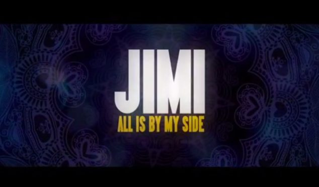 Watch the trailer for Andre 3000-starring Jimi Hendrix biopic All Is By My Side