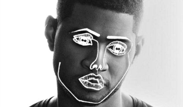 Disclosure drop sultry rework of Usher's 'Good Kisser'