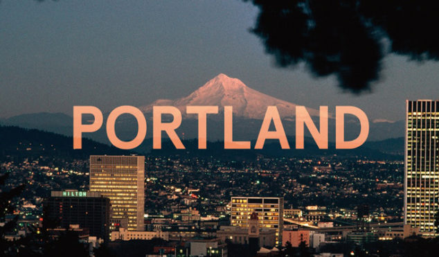 Tuff City Kids next to remix Sparky's late-flowering classic 'Portland' –preview two tracks
