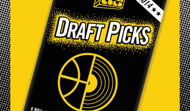 Download Fool's Gold's Draft Picks compilation, featuring new signees Brenmar, Salva and more