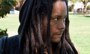 Hieroglyphic Being fires back at coked-up haters with The Worst DJ Ever cassette