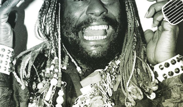 Dunked in the Funk: George Clinton's biographer talks P-Funk, anarchy and smouldering sex-beasts