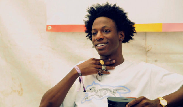 Watch Joey Bada$$ and Kirk Knight review the week's singles