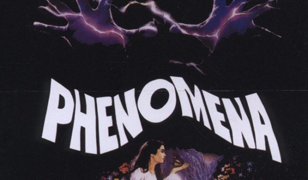 Goblin's soundtrack to Dario Argento's Phenomena finally receives proper vinyl pressing