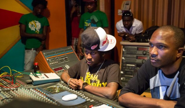 Where It Came From: The inside story of Popcaan's amazing debut album