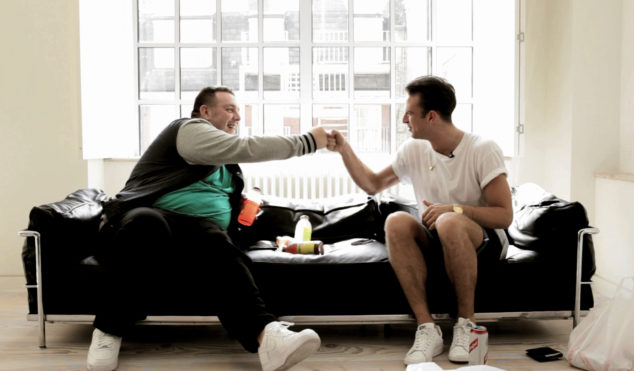 Head to Head: Jackmaster & Slimzee