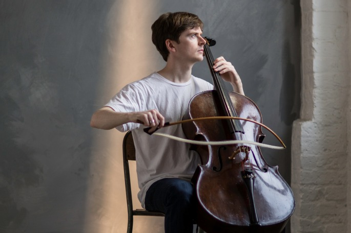 Hear Oliver Coates' epic cello rework of Bryce Hackford's lo-fi techno jam 'Another Fantasy'