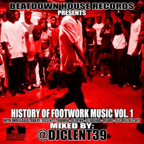 DJ Clent kicks off History of Footwork mix series with a stash of unreleased material