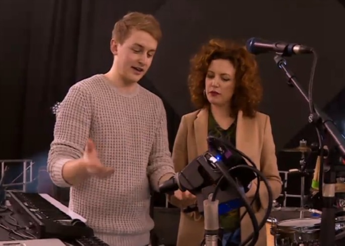 Watch Disclosure in the latest episode of Channel 4's Superstar DJs