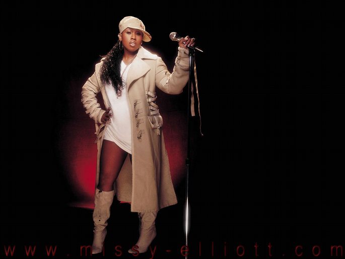 """Missy Elliott's comeback album is almost here, says Timbaland: """"We got the bullet in the gun"""""""