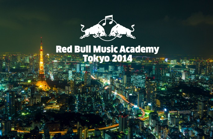 RBMA Tokyo 2014 participants revealed, includingTri Angle producer WIFE and Hyperdub alumnus Ossie