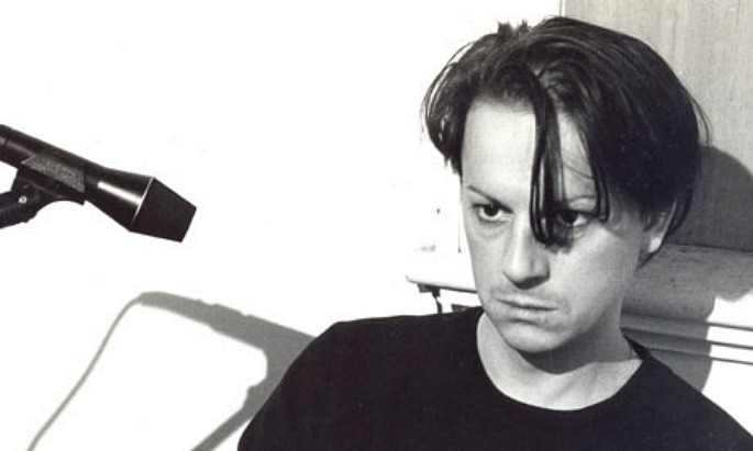 Richard H. Kirk to perform live as Cabaret Voltaire at Berlin Atonal
