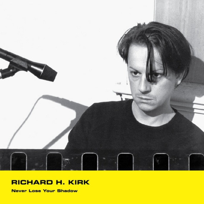 Richard H. Kirk's early solo experiments reissued by Minimal Wave