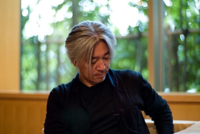 Ryuichi Sakamoto cancels all shows following cancer diagnosis