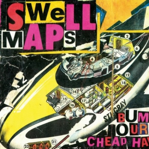SwellMaps