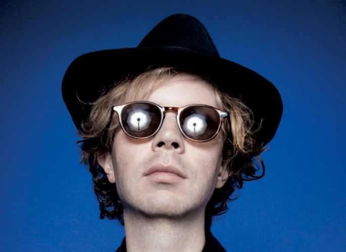 Beck to release recorded version of Song Reader sheet music with Jack White, Sparks, Jarvis Cocker