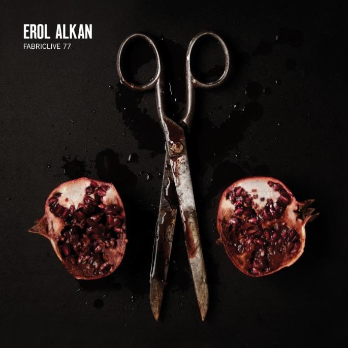 Erol Alkan to mix Fabriclive 77