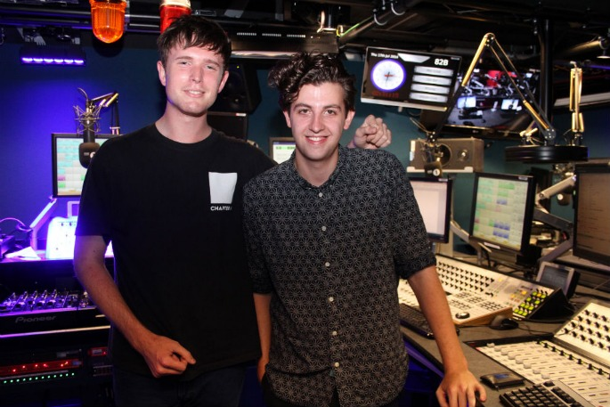 Jamie xx debuts new tracks from James Blake and John Talabot on Radio 1