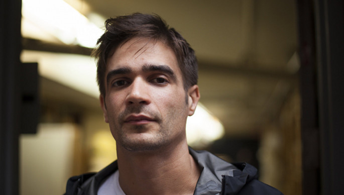 Download a phone alarm clock tone, composed by Jon Hopkins