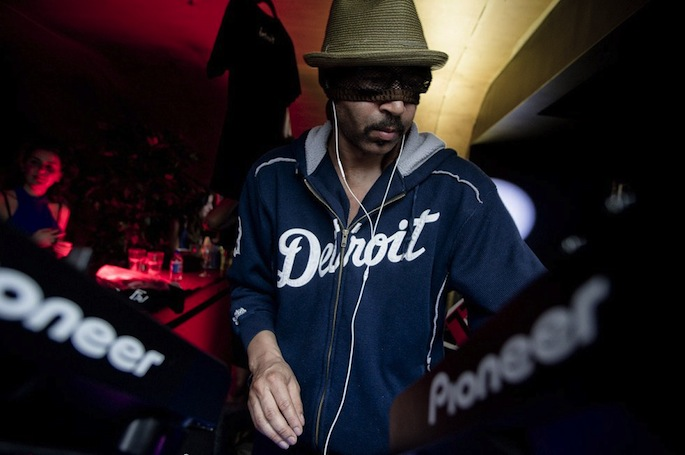 The Hydra announces Moodymann, Juan Atkins, Kassem Mosse and tons more for autumn series
