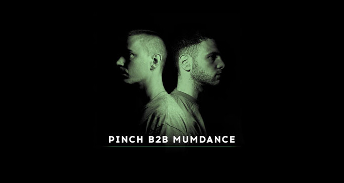 Pinch and Mumdance pick 10 total bangers - old and new