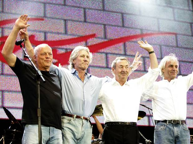 Pink Floyd to release <i>The Endless River</i>, their first album in 20 years