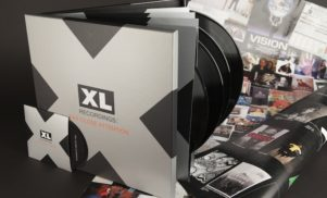 XL Recordings documents 25 years with 4-LP boxset, Pay Close Attention