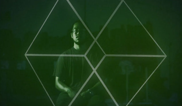 Watch the video for MDNSGN 'Txt (Msgs)' taken from his Stones Throw debut album