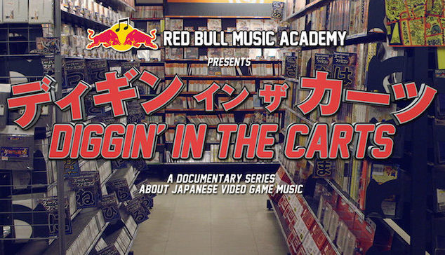 Documentary series explores history of Japanese video game music, feat. Flying Lotus, Dizzee Rascal, Just Blaze and more