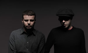 The Chemical Brothers, Duke Dumont and Four Tet set to headline Bugged Out! Weekender 2015