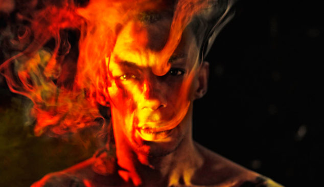 Listen to Tricky's gloomy 'Sun Down', featuring pop outsider Tirzah