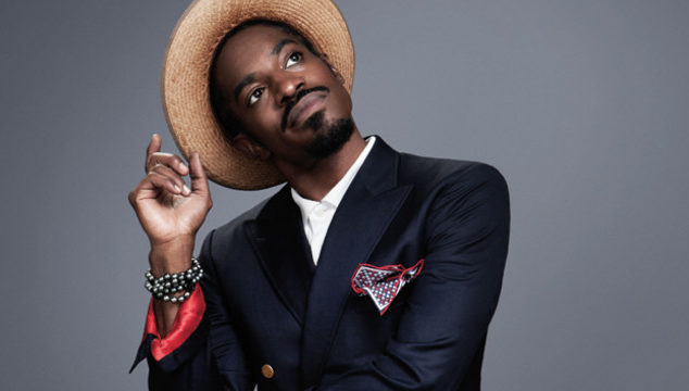 """Just give them the hits."" Andre 3000 on Prince's tour advice, new music and more"