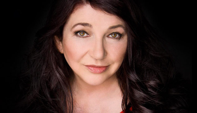 Kate Bush's first live show in 35 years featured chainsaws, fish skeletons, helicopters and more