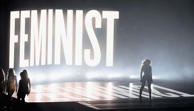 """Miley Cyrus helps the homeless and Beyoncé reclaims the word """"feminist"""": MTV VMAs 2014 round-up"""