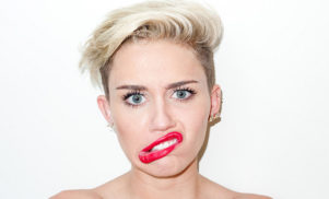 Miley Cyrus banned from the Dominican Republic