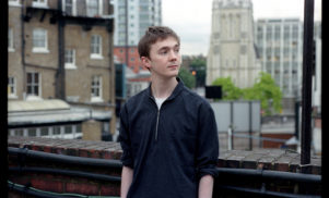 Ben UFO, Artwork, Axel Boman and Todd Terje set for Bugged Out! Weekender 2015