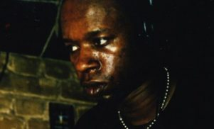 Terrence Dixon to release Theater Of A Confused Mind LP on Rush Hour