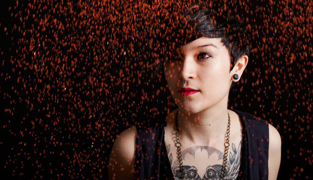 FOUND kicks off Halloween Horror series with Maya Jane Coles and George Fitzgerald