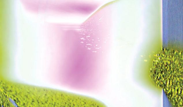 Stream Le Révélateur's synth-drenched new album Extreme Events