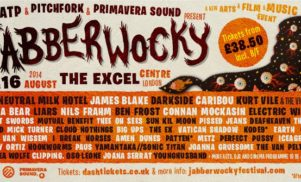 ATP cancels Jabberwocky Festival