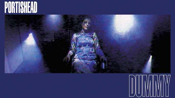 Portishead to reissue Dummy on vinyl