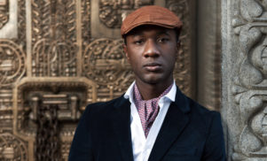 Before the fame: hear a long lost Aloe Blacc EP produced by Ta'Raach and featuring Blu