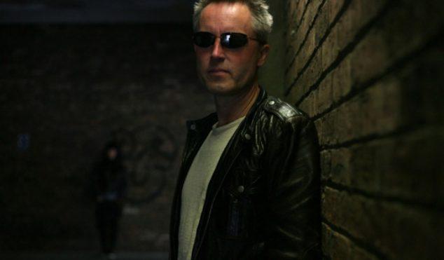 William Bennett announces new Cut Hands album Festival of the Dead
