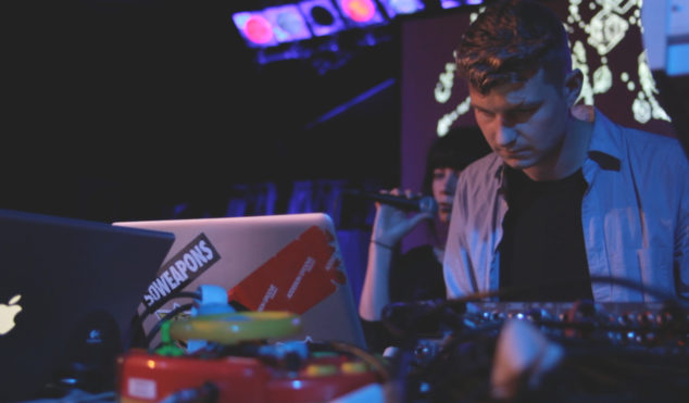 Addison Groove – Live & Experimental