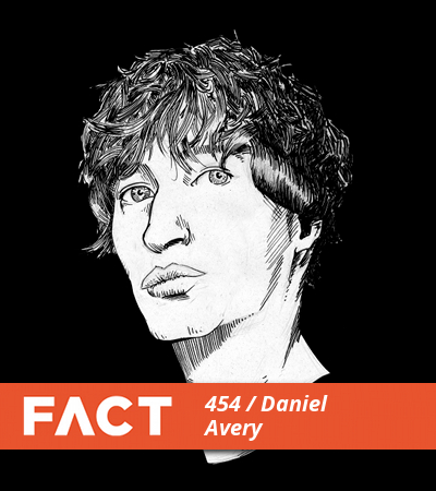 Daniel Avery FACT mix