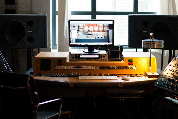 Georgina Cook mastering houses