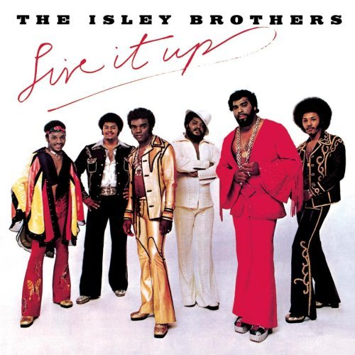 Forgotten Classics: The Isley Brothers' Live It Up