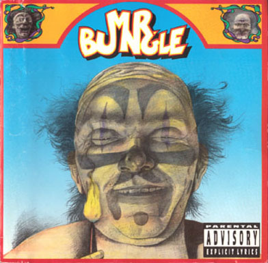 In praise of Mr  Bungle: America's greatest gonzo-metallers, and